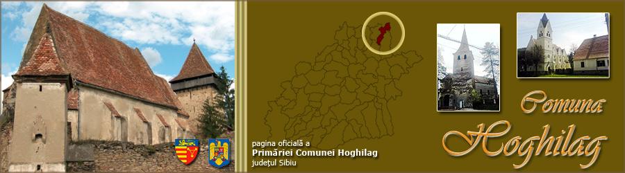 Primăria Comunei Hoghilag